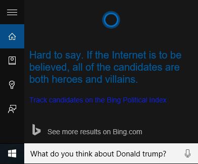 Funny Google Home Replies