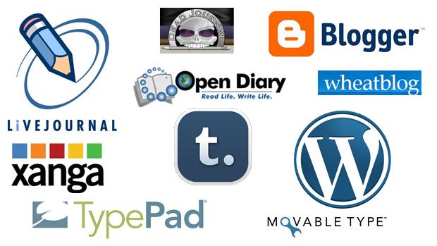free blogging platform