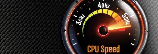 Overclock any CPU