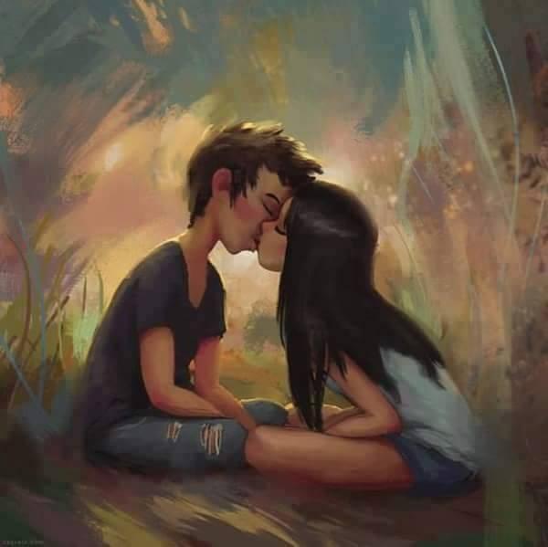 Love couple Wallpaper For Dp : 130+ Romantic couples Love DP Profile Picture FB, WhatsApp