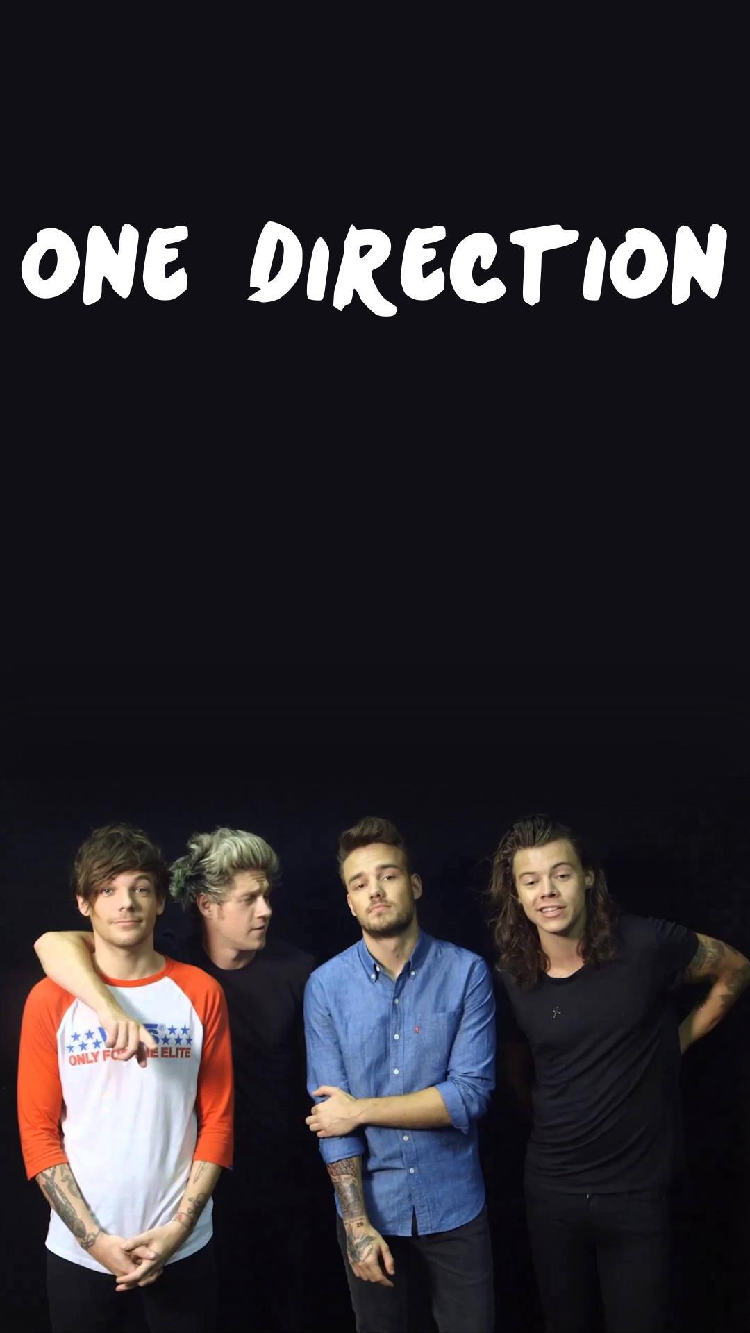 One Direction Iphone Wallpaper Supportive Guru