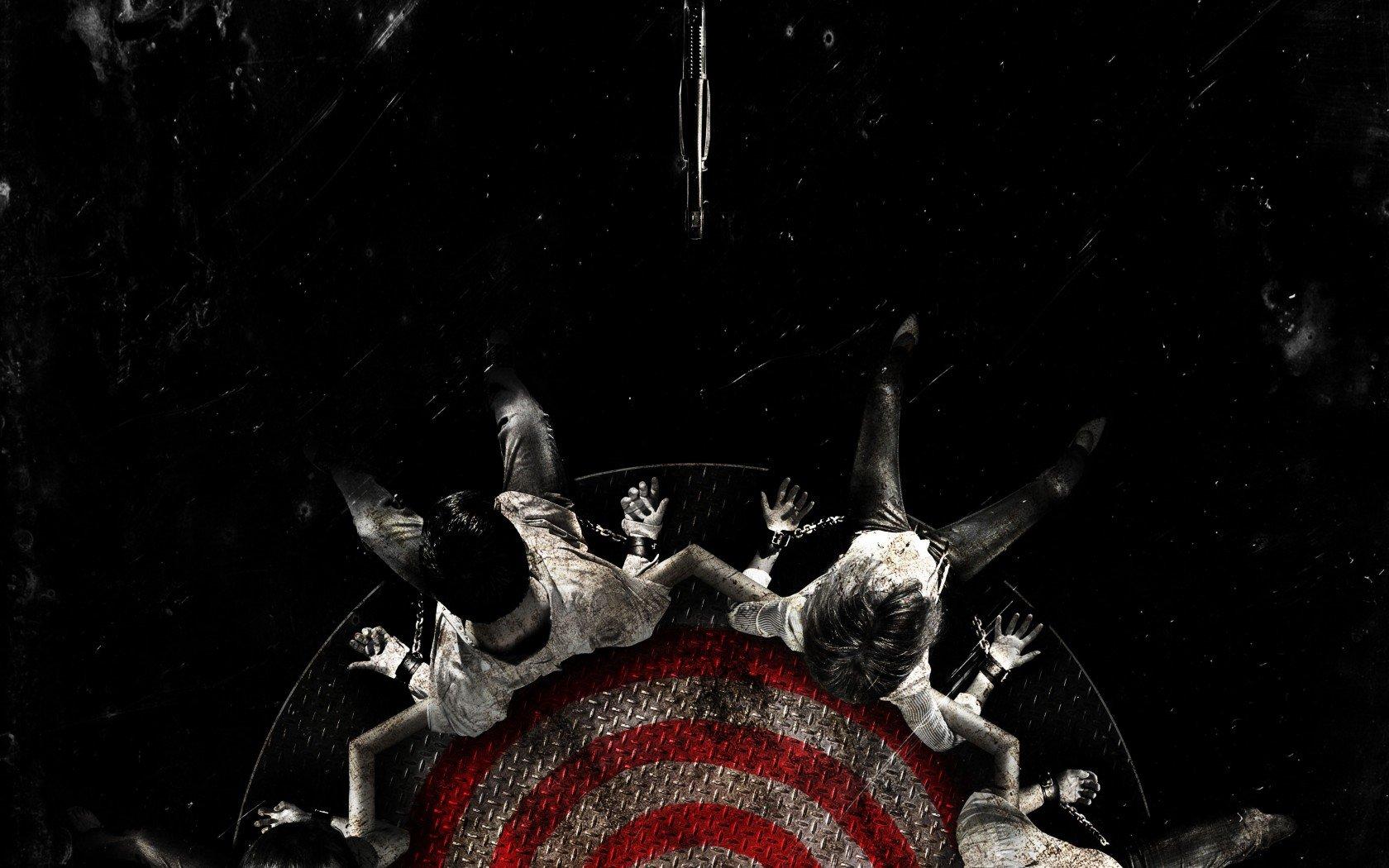 Psychedelic Wallpaper Evil
