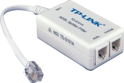 ADSL - Phone Splitter