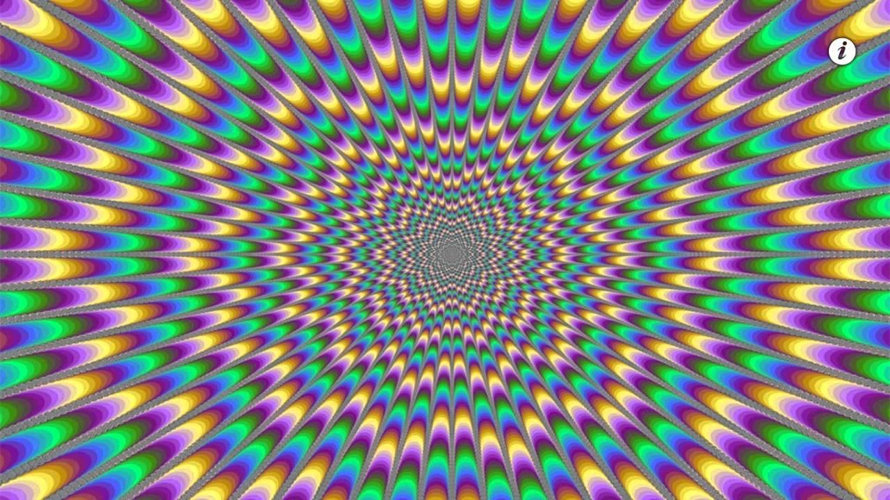 Trippy Background 1280x720 Tumblr