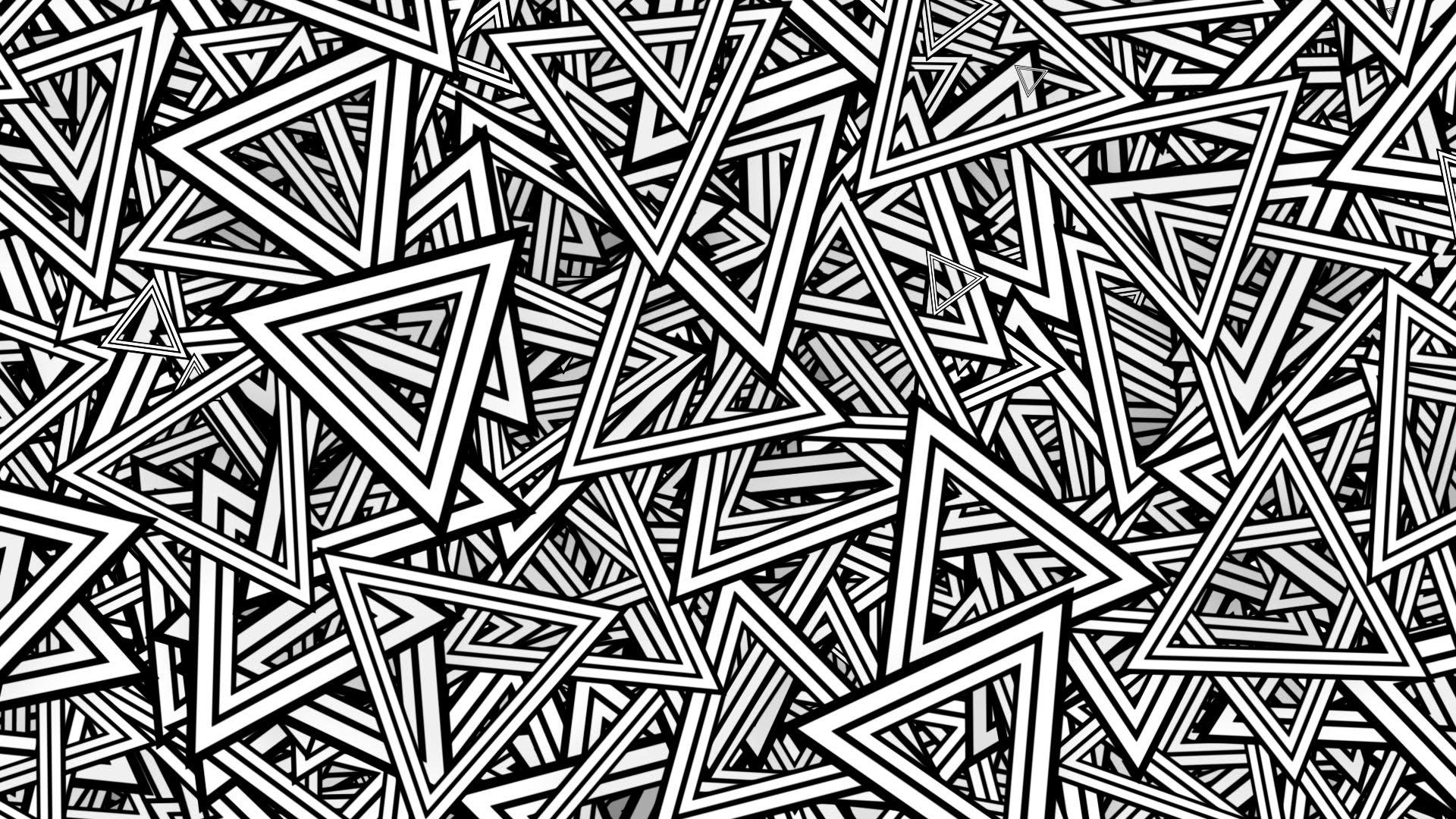 Trippy Background Loop