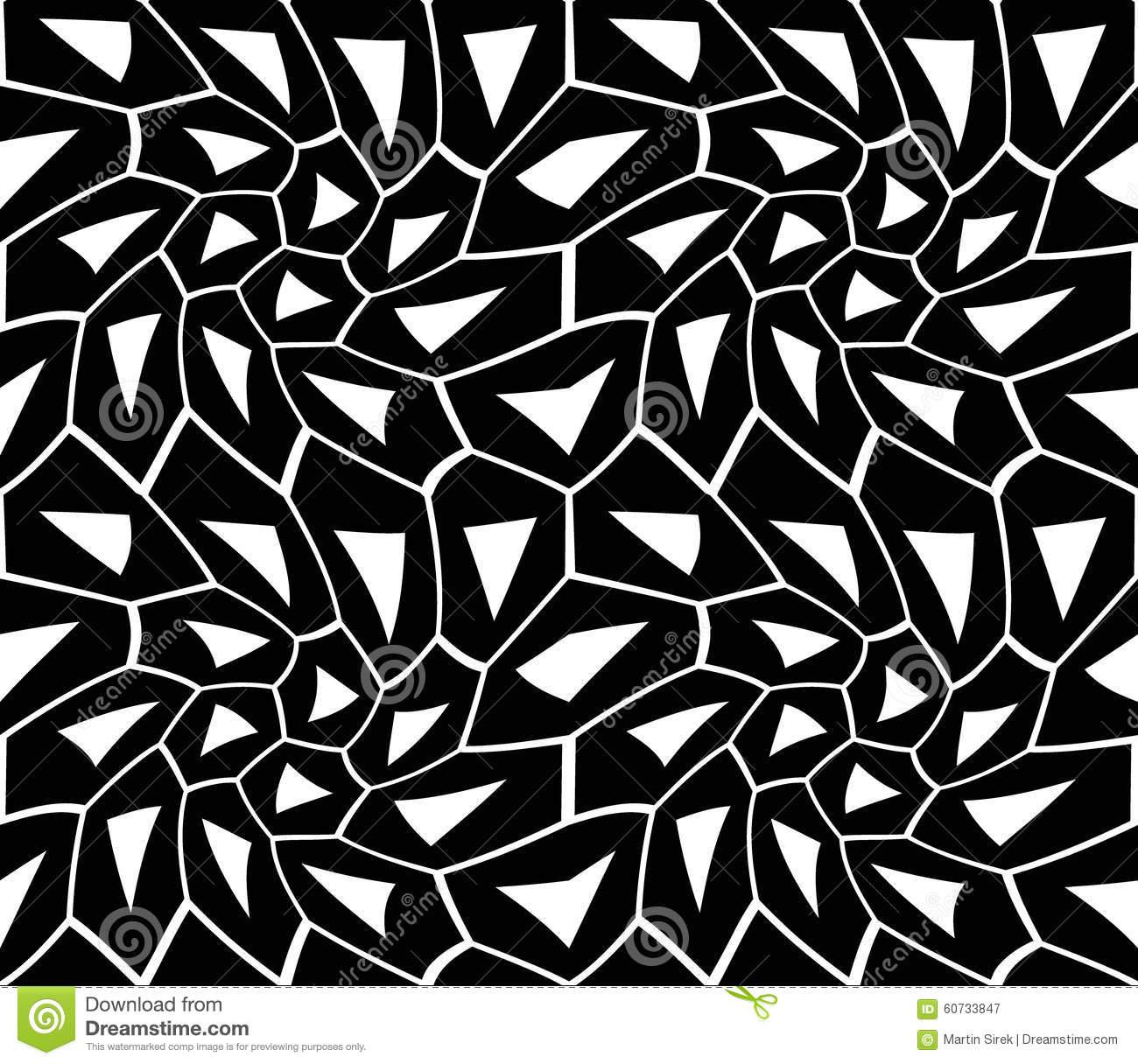 Trippy Background Patteren