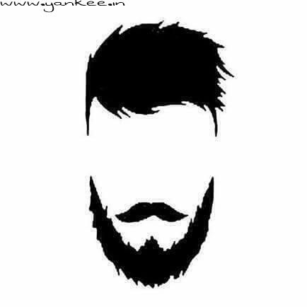 Cool profile pics for men
