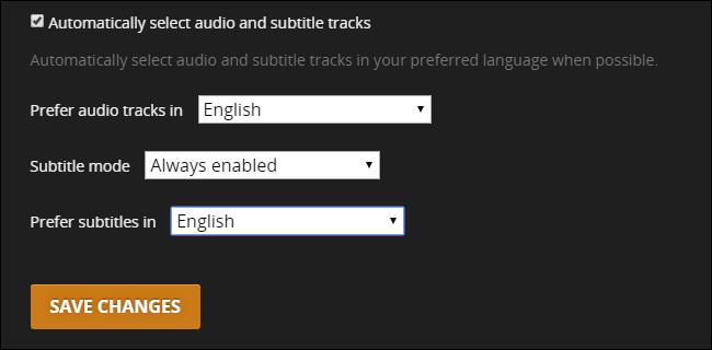 HDBits Subtitles