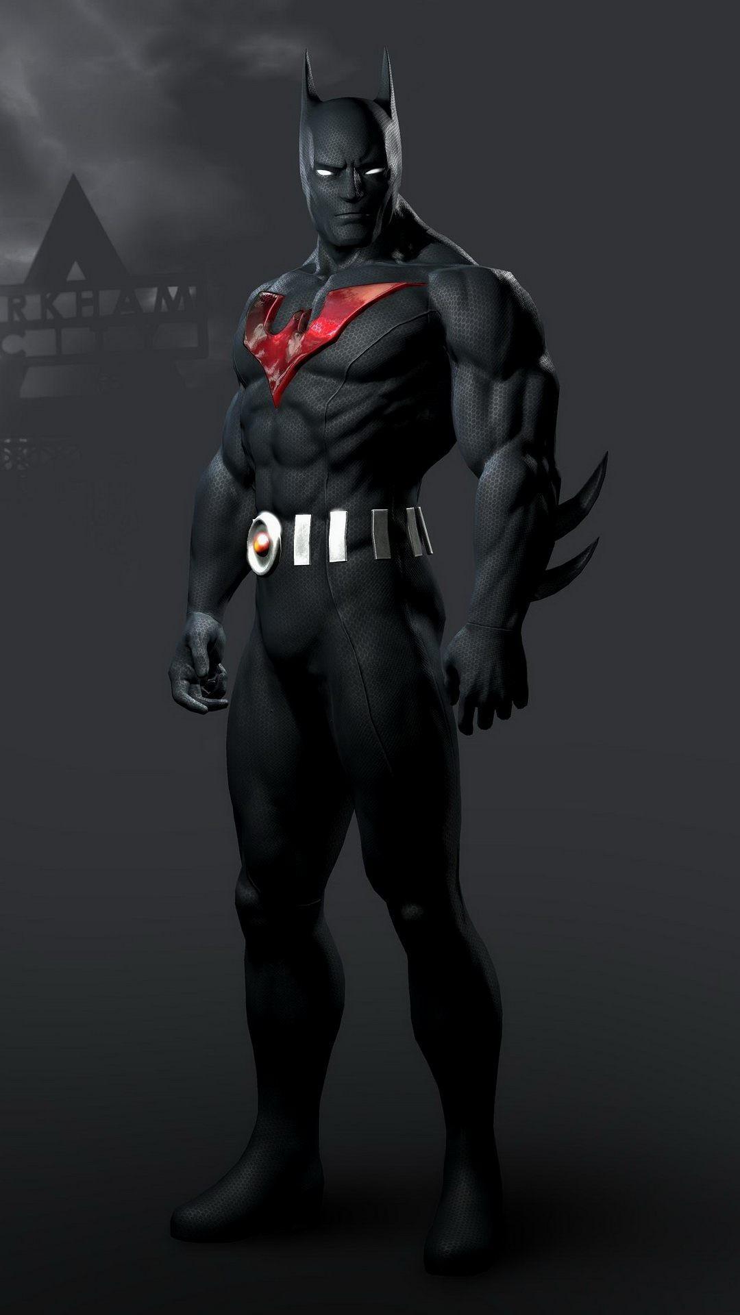 Batman Wallpapers batman wallpaper android 1080x1920 ...