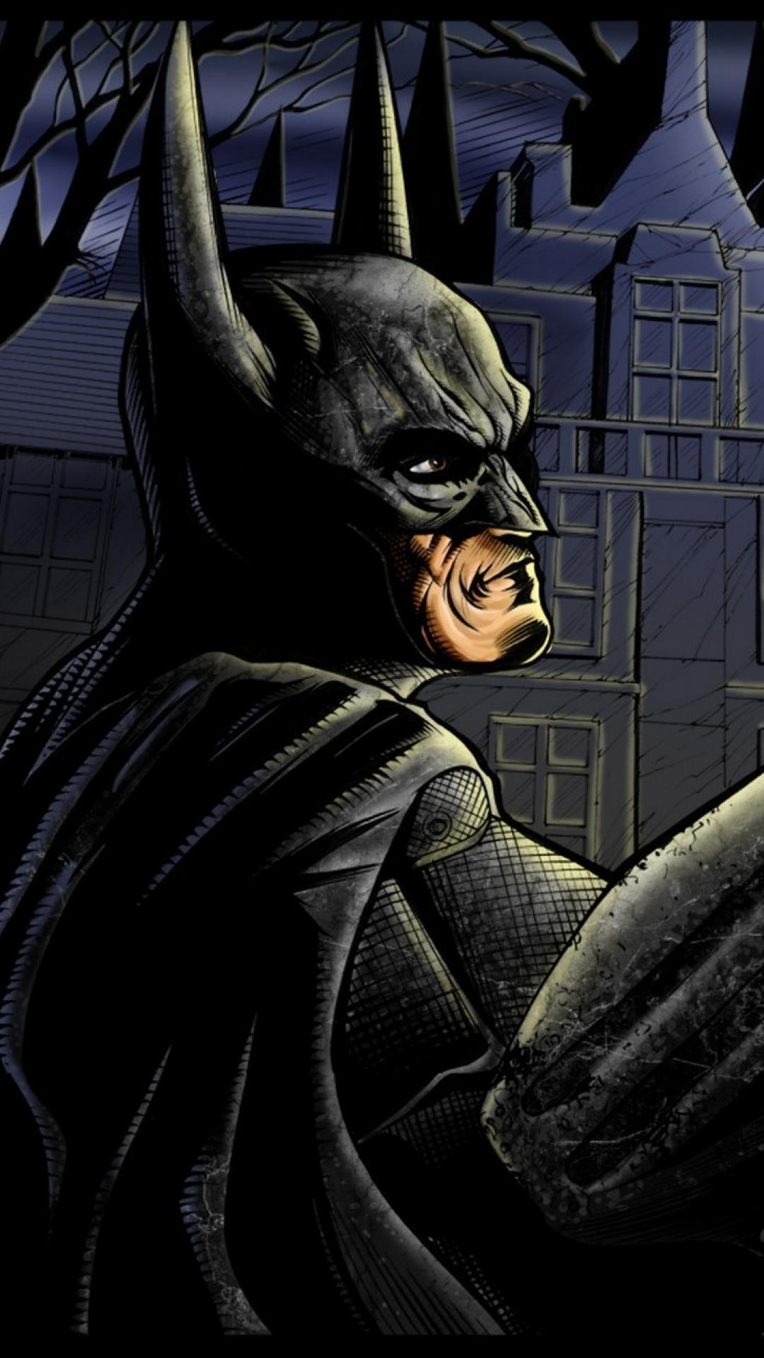 Joker Wallpaper batman arkham asylum batman joker 108733 ...