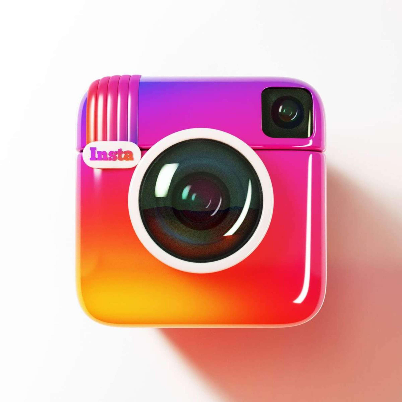 Instagram Logo: 500+ Instagram Logo, Icon, Instagram GIF, Transparent PNG