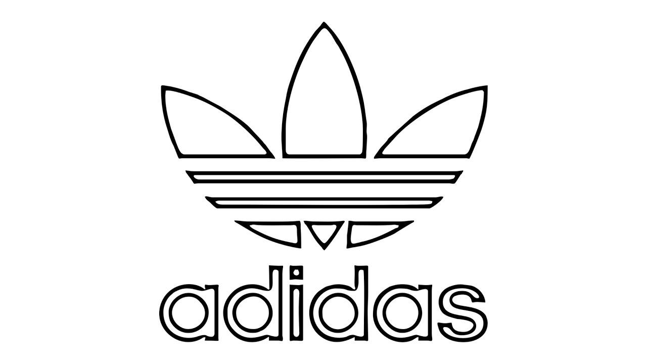 150 adidas logo latest adidas logo icon gif