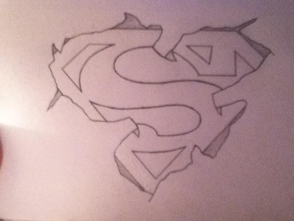 500 Superman Logo Wallpapers