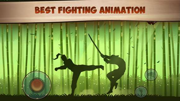 Shadow Fight 2 Windows 10 Game
