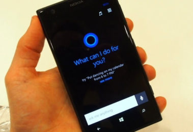 List of Funny Cortana Questions