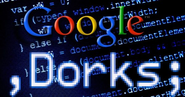 Smart Google Search Queries To Find Vulnerable Sites – List of 4500+ Google Dorks