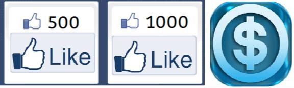 real fb page likes