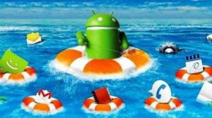 Create Full Android Backup