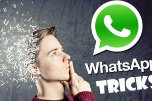 100+ Amazing WhatsApp Tips, Tricks and Hacks