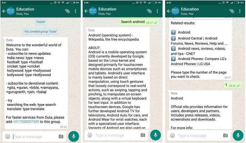 Top 100 Best WhatsApp Tips, Tricks Hacks & Secrets 2016 List