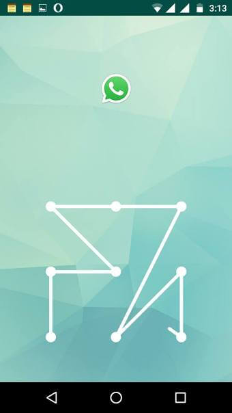 WhatsApp Locked Applock