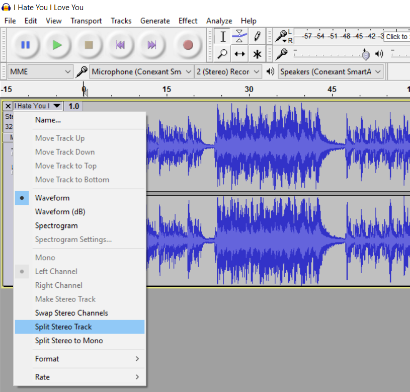 How To Perfectly Remove Vocals from a MP3 Song & Get Clear Music