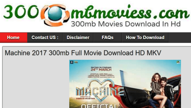 Watch hollywood movies online for free websites