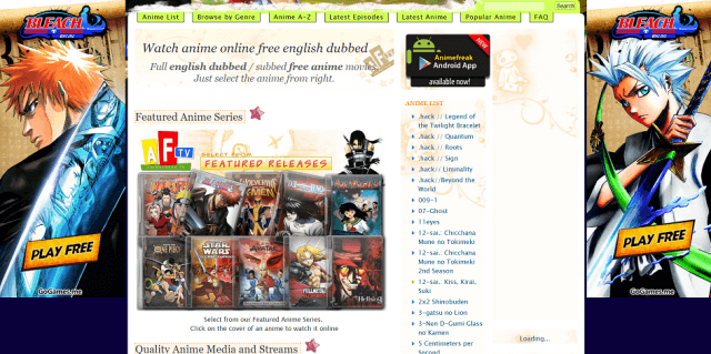 15 Free Anime Streaming Sites To Watch Latest Anime Episodes
