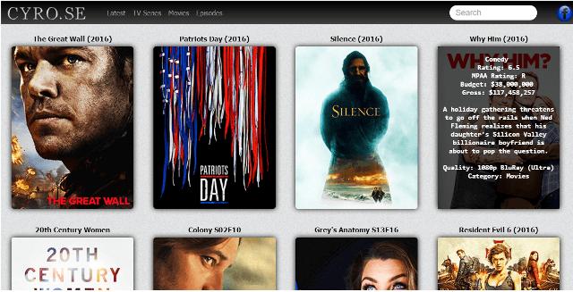 Movies Se