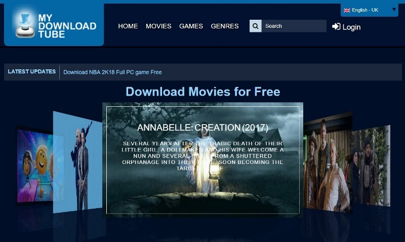 free full english movies download
