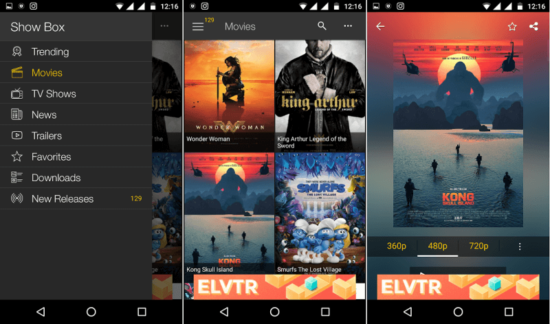 ShowBox APK Latest App