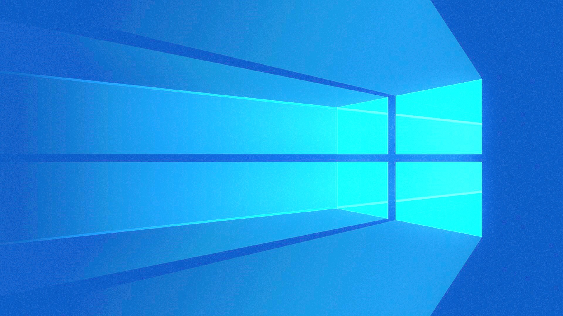 Windows 10 Wallpaper Default