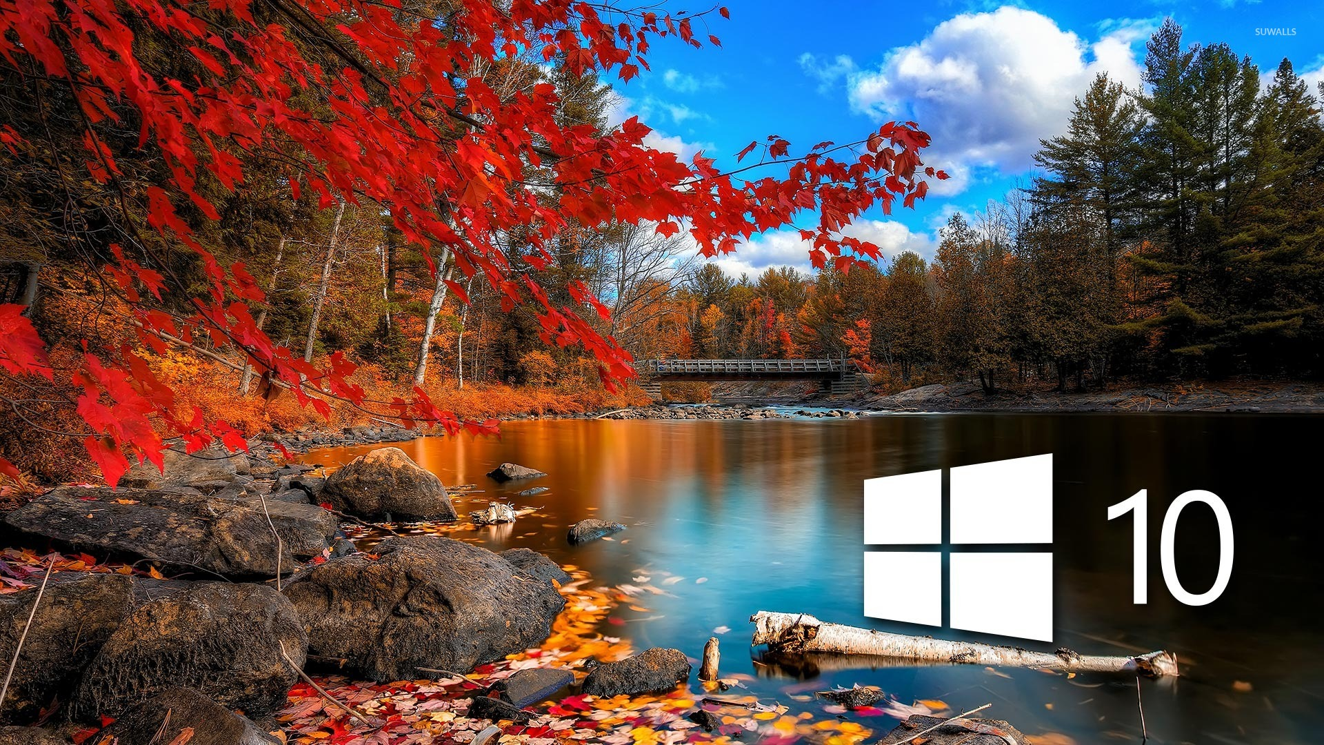 Windows 10 Sperrbildschirm Wallpaper