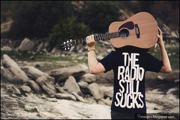 Sad Alone Boy With Guitar Source 125 Cool Stylish Profile Pictures For Facebook Boys