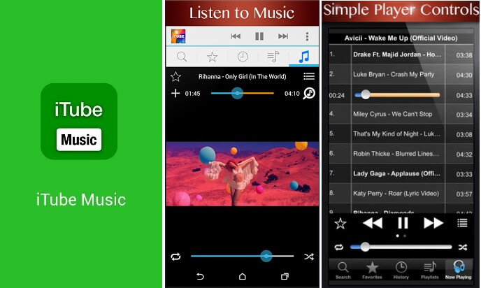 Music Downloaders: Top 10 Free Mp3 Music Downloader Android Apps