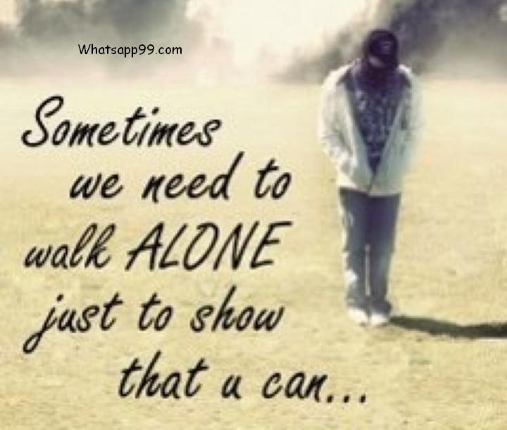 Sad Boy Alone Quotes: Alone Boy Photos For Whatsapp