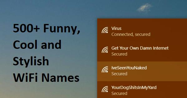 funny hot spot names