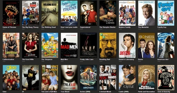 Top 10 Free TV Streaming Sites To Watch Full TV Shows