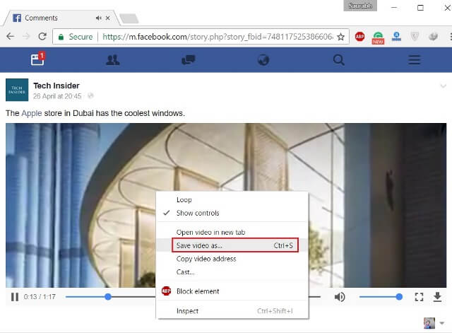 How To Download Facebook Videos in HD Easily (5 Methods)