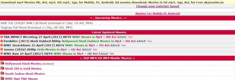 Mp4moviez net site bollywood movies xhtml
