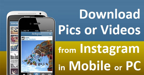 How To Download Instagram Videos in Phone or PC (5 Easy Ways)