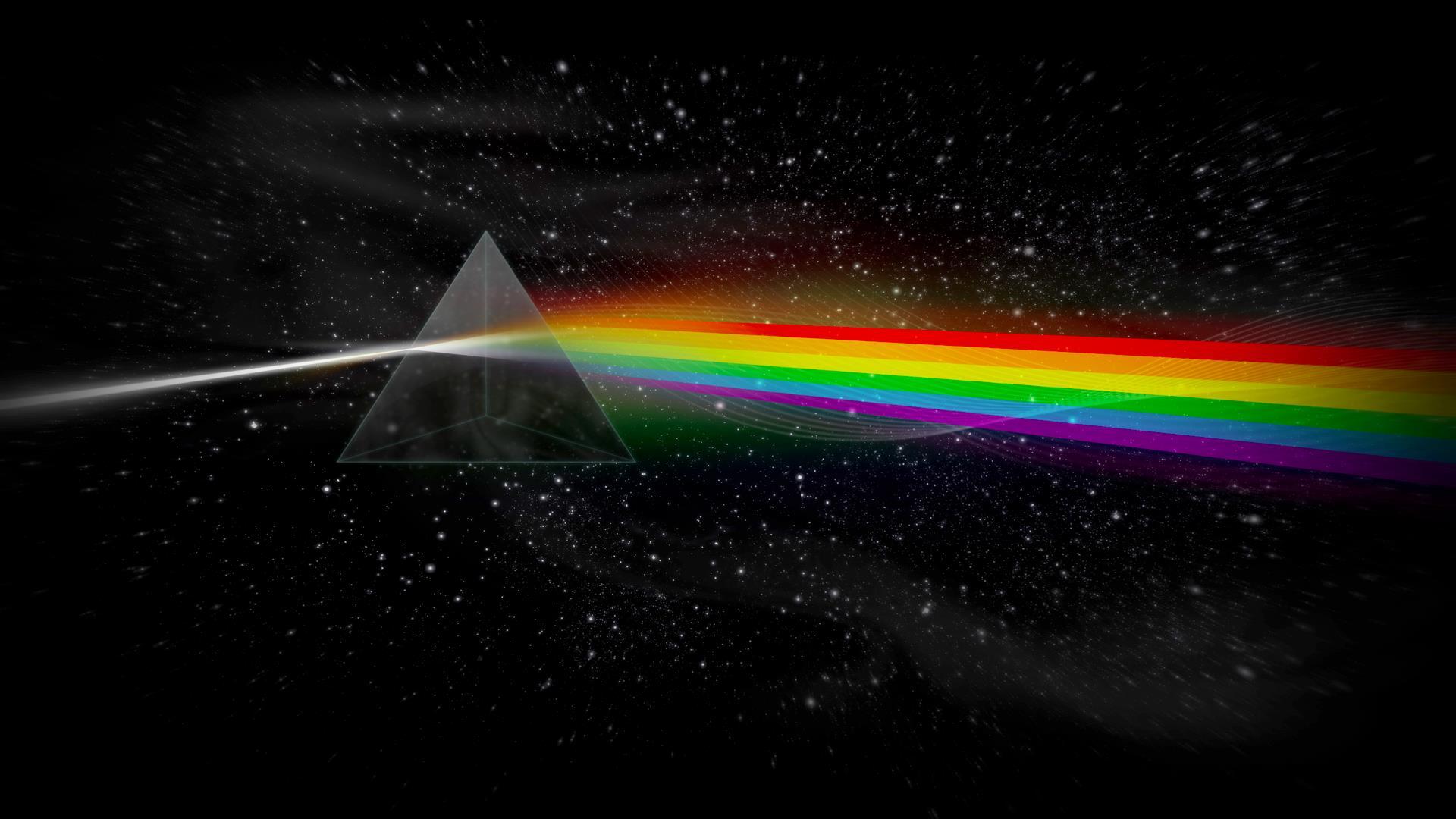 1920x1080 Pink Floyd Trippy Wallpaper