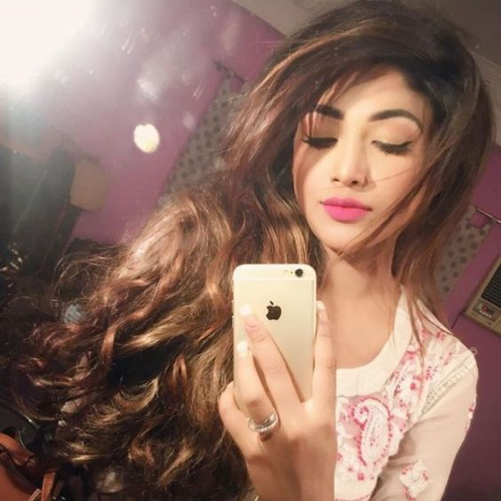 beautiful facebook Indian girls