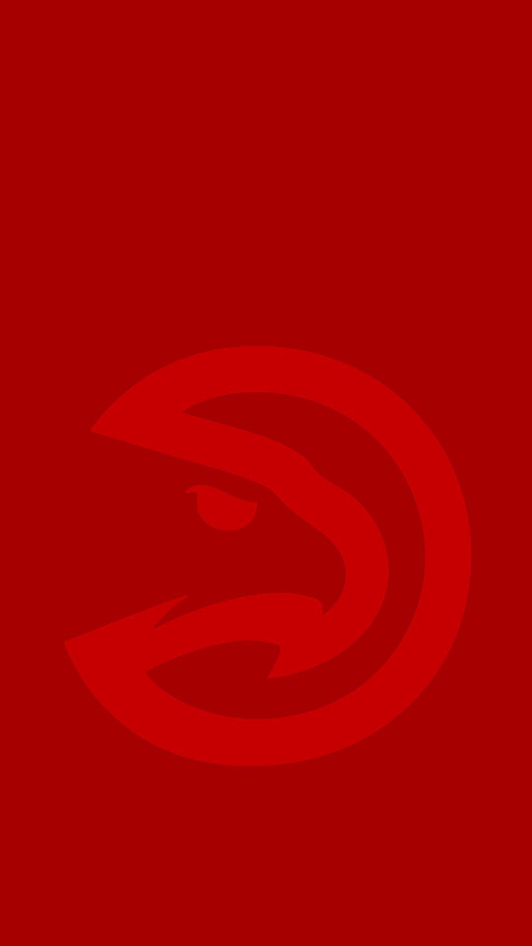 Atlanta Hawks Iphone Wallpaper Supportive Guru