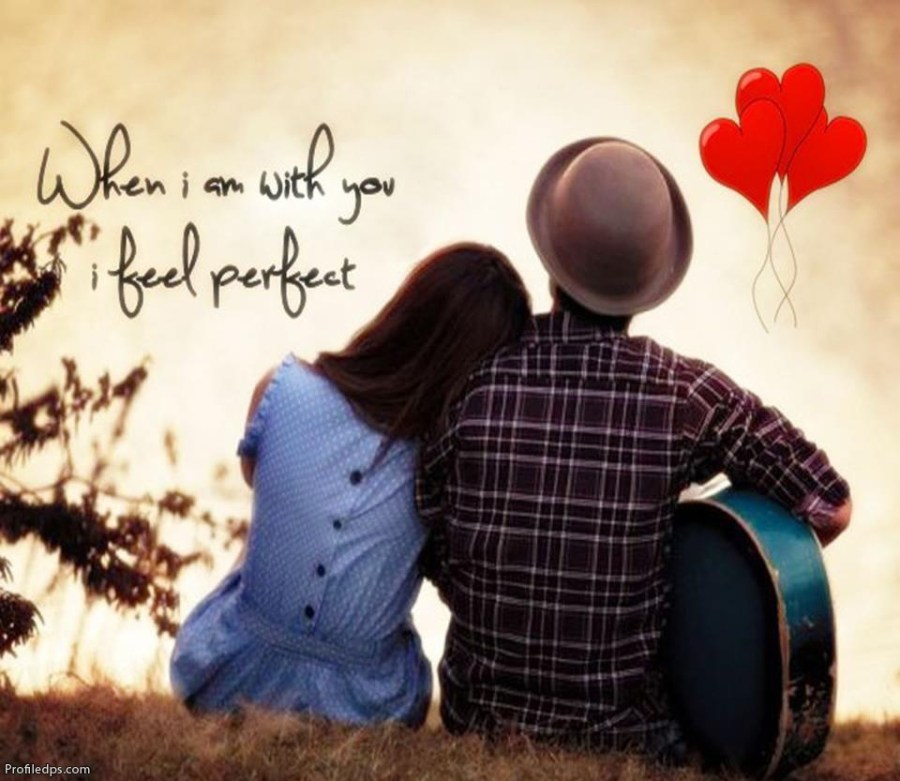 Love couple Wallpaper For Dp : 130+ Romantic couples Love DP Profile Picture FB, WhatsApp