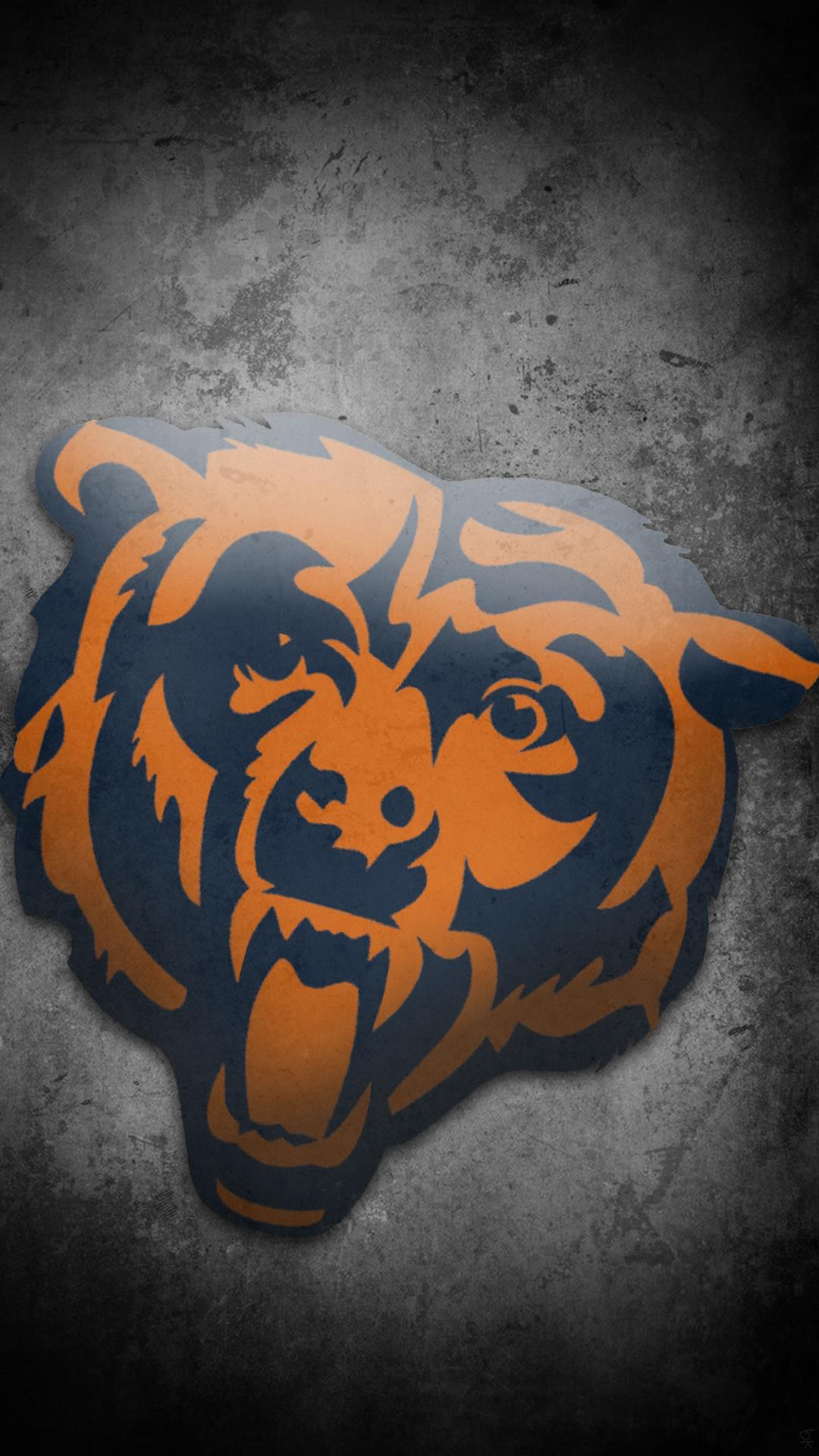 580 best iphone wallpapers iphone full hd wallpapers - Chicago bears phone wallpaper ...