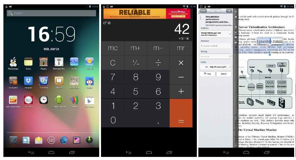 Best (Free) iOS Emulators for Android - Cider, iEMU / Padoid