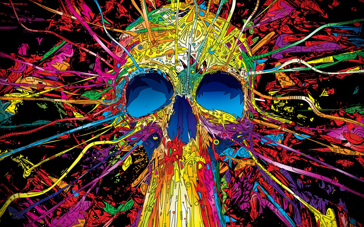 Images Psychedelic Background