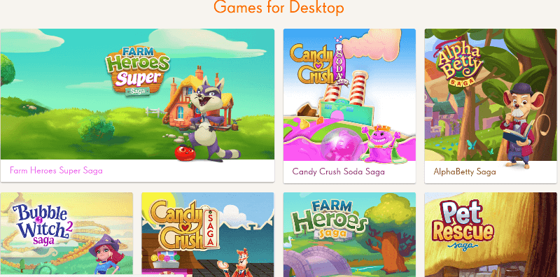 King Free Games Online