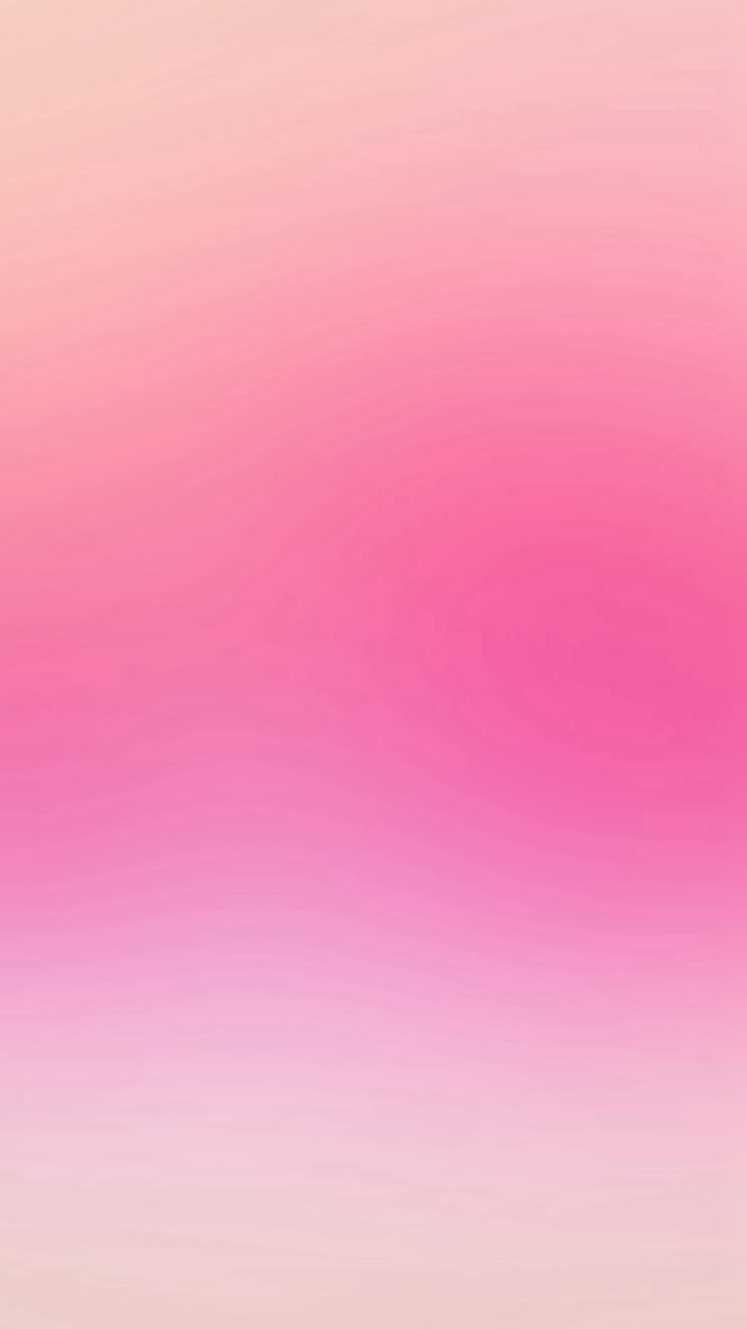 Light Pink iPhone Wallpaper - Supportive Guru